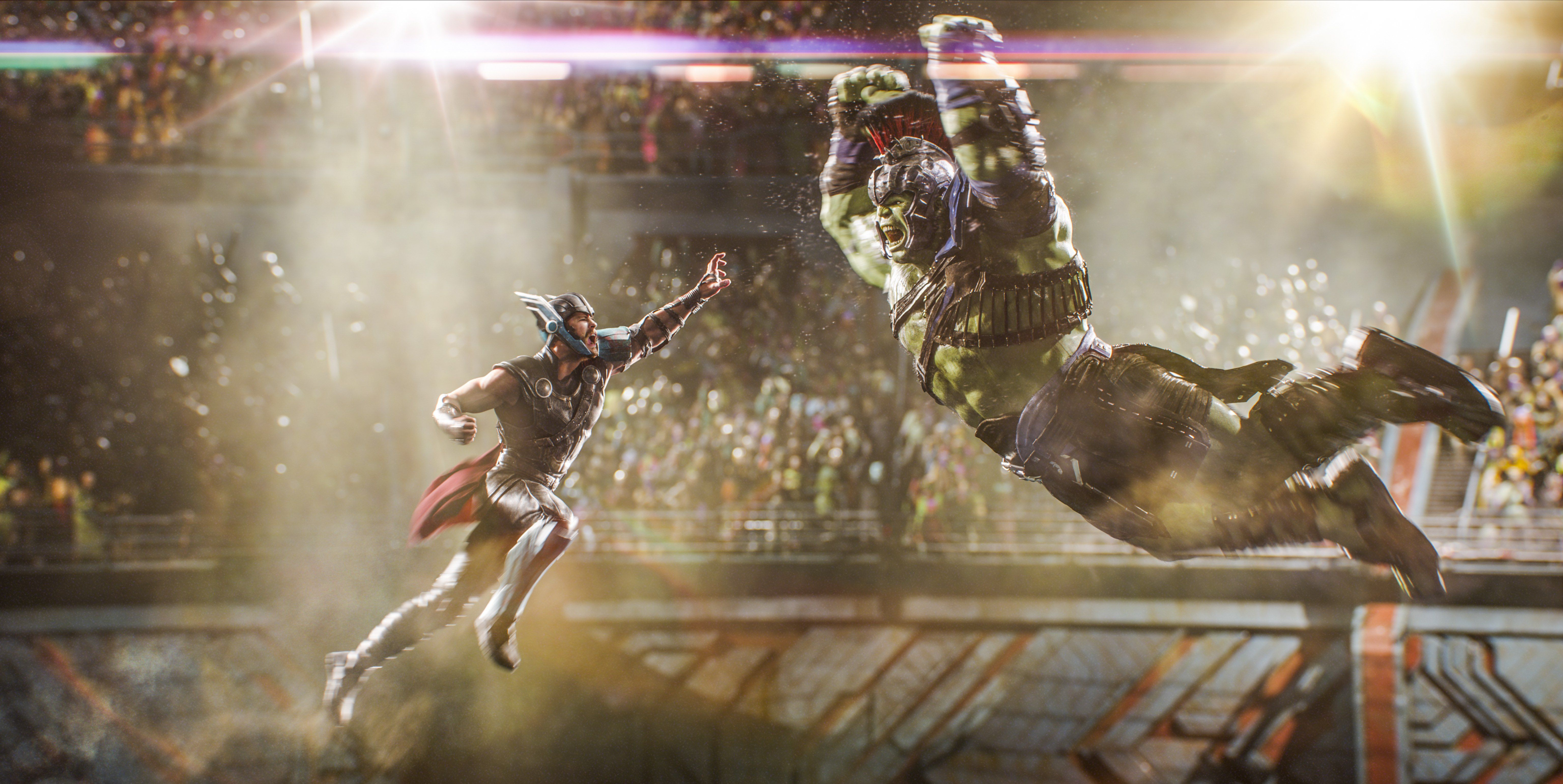 mejores películas superhéroes Netflix HBO Movistar+