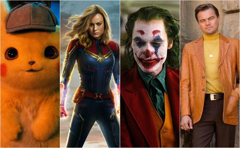 Las películas más esperadas de 2019 - Las mejores películas que vas a  devorar en 2019 c6e23fcbbce