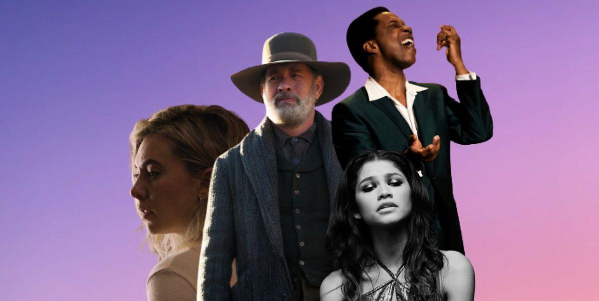 Las mejores películas de 2021 (de momento)