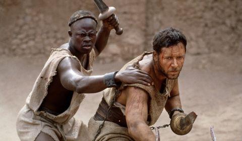Las 22 Mejores Películas De Acción En Netflix Qué Ver En Netflix