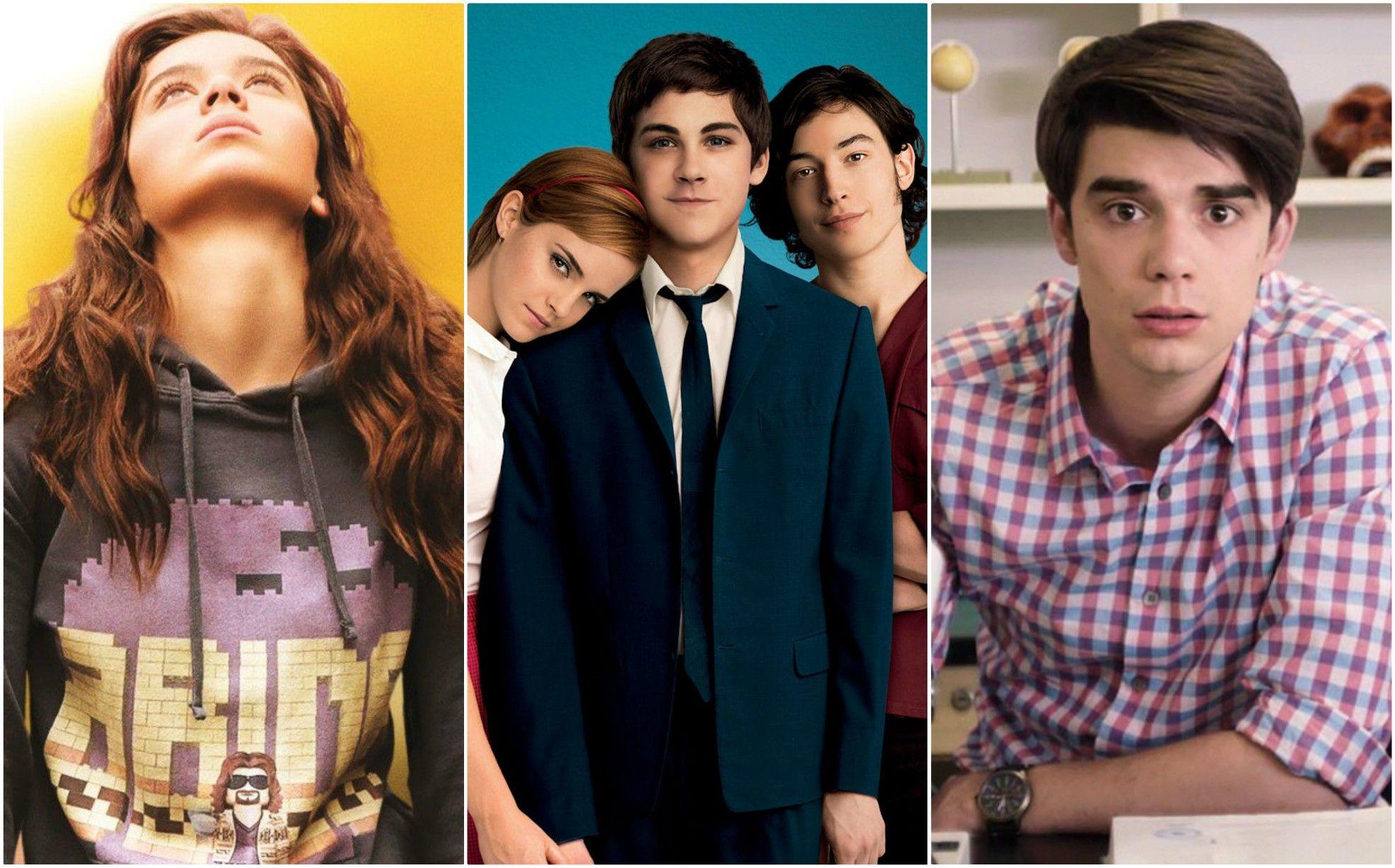 Las Mejores Películas Adolescentes De Netflix