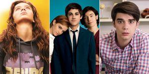 Mejores películas adolescentes Netflix