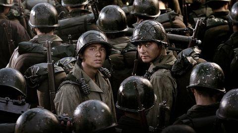 Nuestras 30 Películas Bélicas Favoritas De La Historia Las