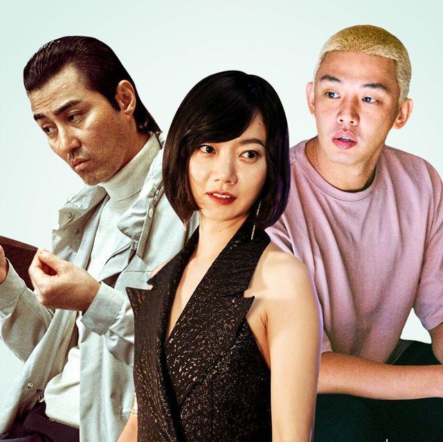 las mejores películas coreanas que puedes ver en netflix