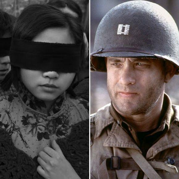 Las 50 Mejores Películas De Guerra De La Historia Del Cine