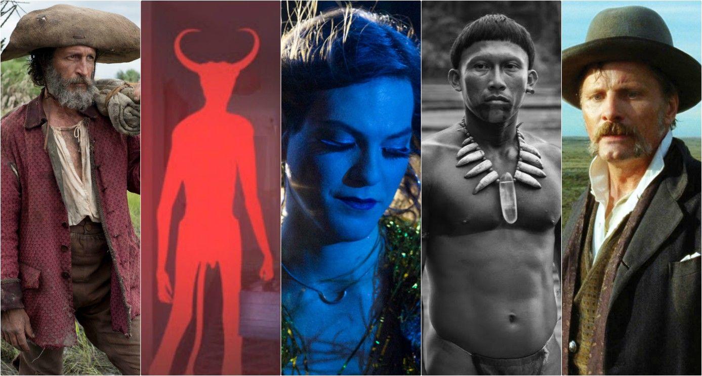 'Monos' y otras películas latinoamericanas imprescindibles