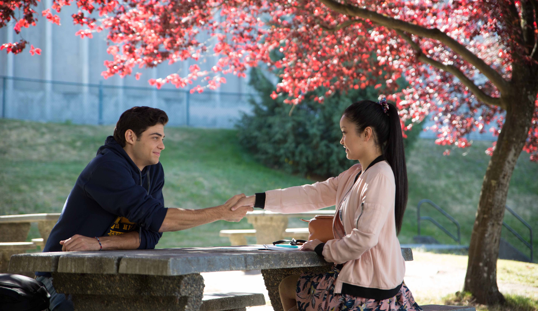 Las Mejores Películas Románticas De 2018 Pelis De Amor Buenas