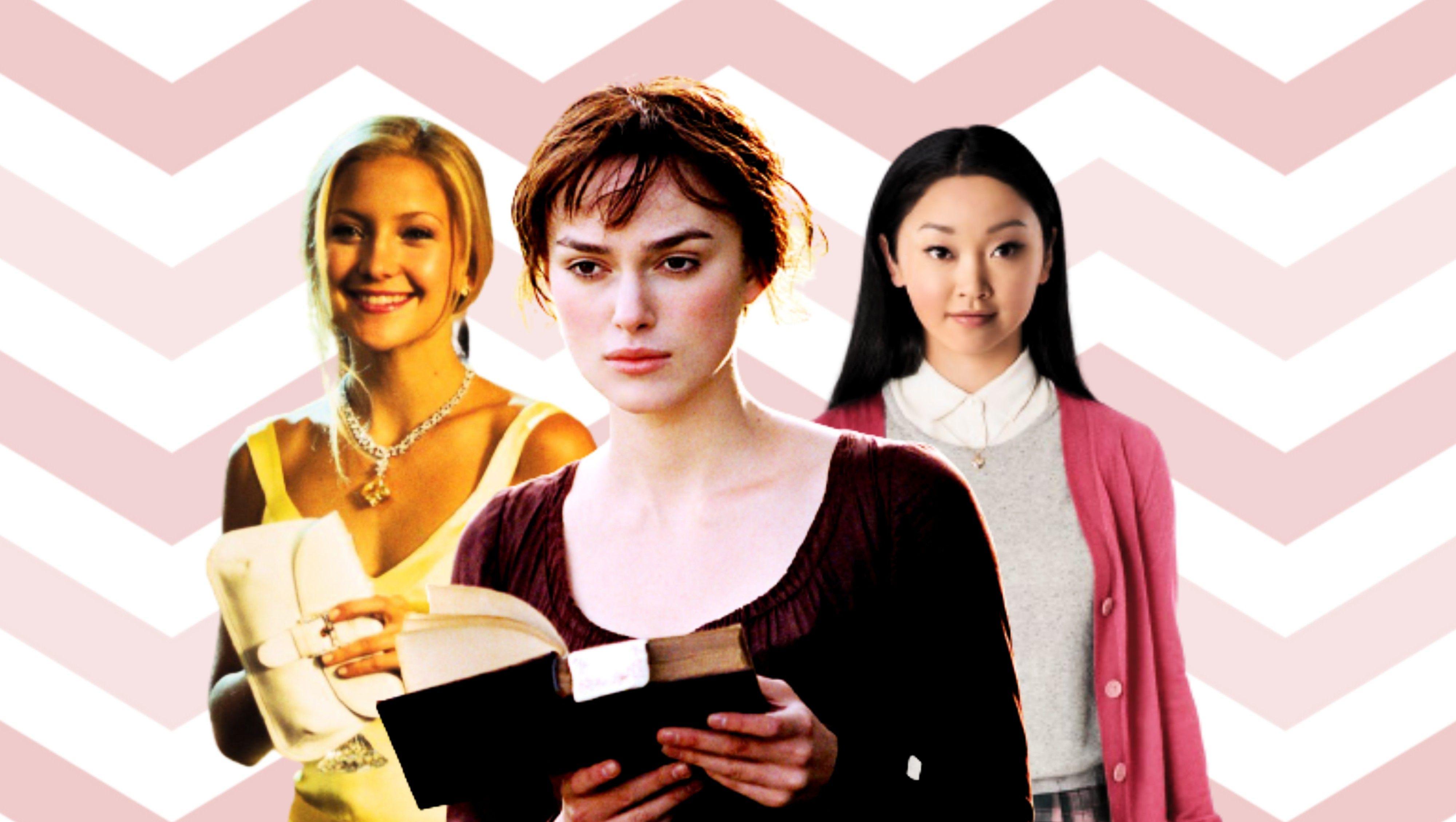 Las Mejores Películas Románticas En Netflix Películas De Amor Recomendadas