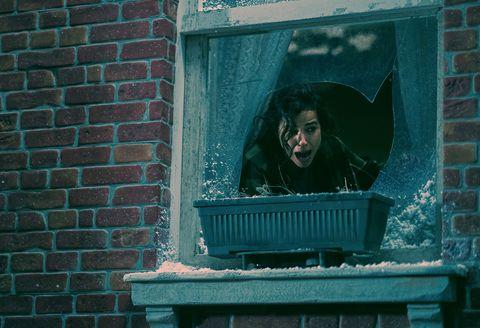 nadie saldrá vivo de aquí, entre las mejores películas de terror de netflix