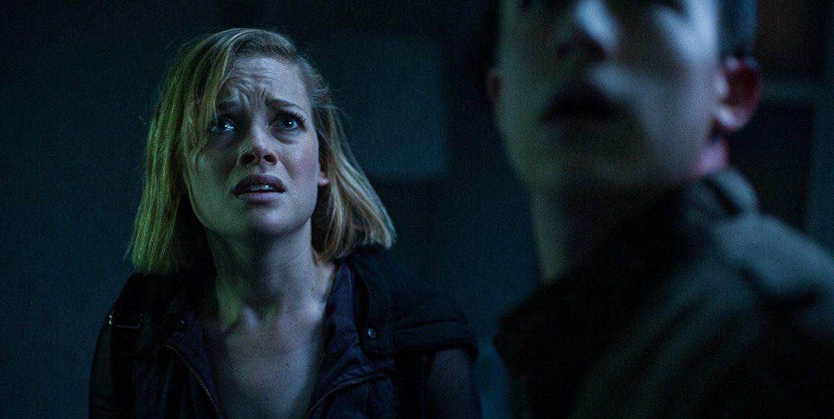 Las 20 mejores películas de terror psicológico en Netflix