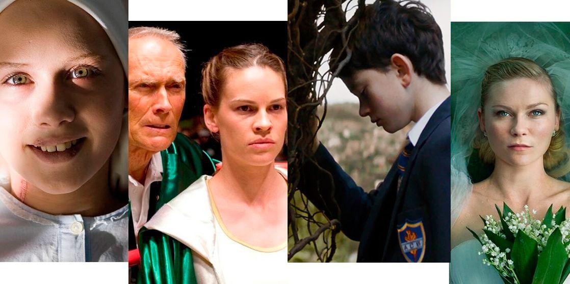 10 películas para terminar de deprimirte en el Blue Monday