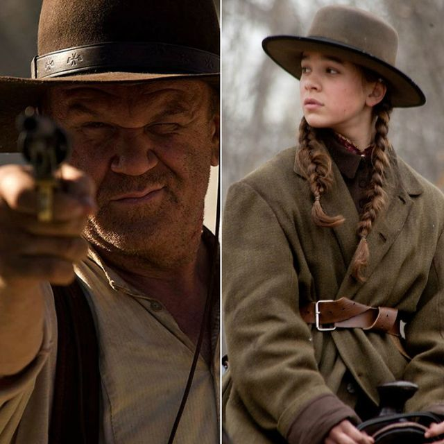 Mejores Westerns Siglo XXI