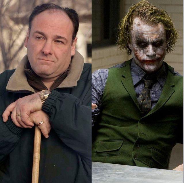 mejores personajes cine tv