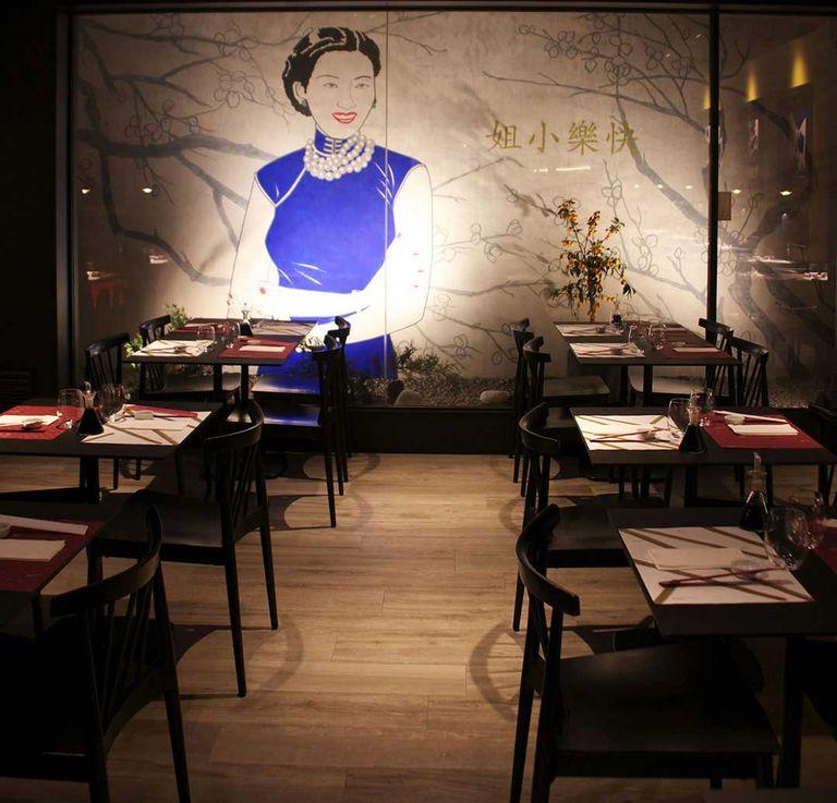 Los mejores y m s aut nticos restaurantes chinos de espa a for Los restaurantes mas clandestinos y secretos de barcelona