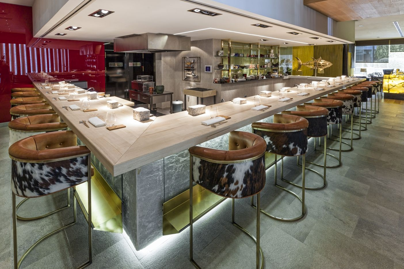 Los mejores restaurantes para comer sushi en España