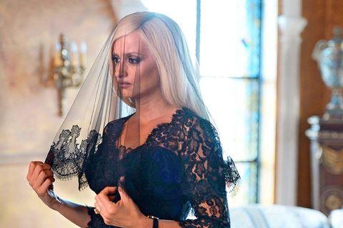 Mejores Series 2018 American Crime Story: Versace