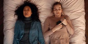 Killing Eve temporada 2 HBO