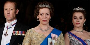 mejores series 2019 the crown netflix