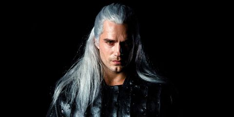 mejores series 2019 the witcher