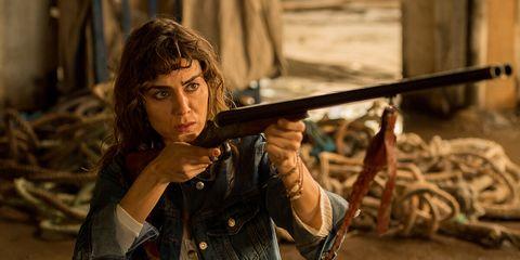 imagen de la segunda temporada de el embarcadero