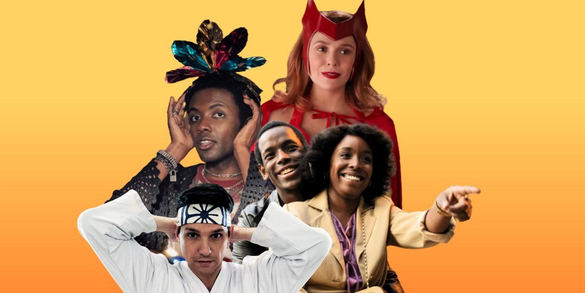 Las mejores series de 2021 en Netflix, HBO y más: Ranking y calendario de estrenos