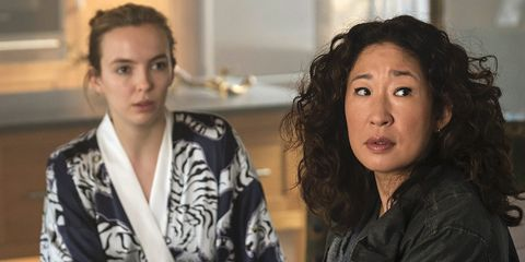 mejores-series-hbo-2019-killing-eve