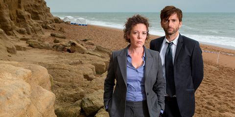 mejores series netflix broadchurch