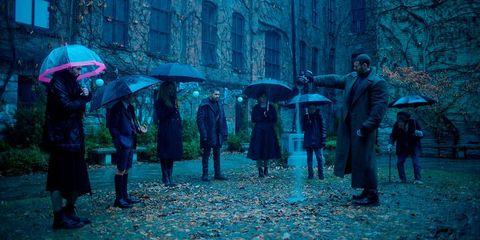 mejores-series-netflix-the-unbrella-academy