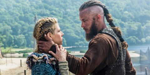 mejores series netflix vikingos
