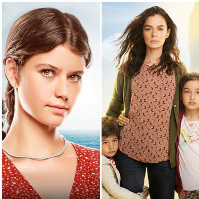 fatmagul, mujer, madre, mi hija