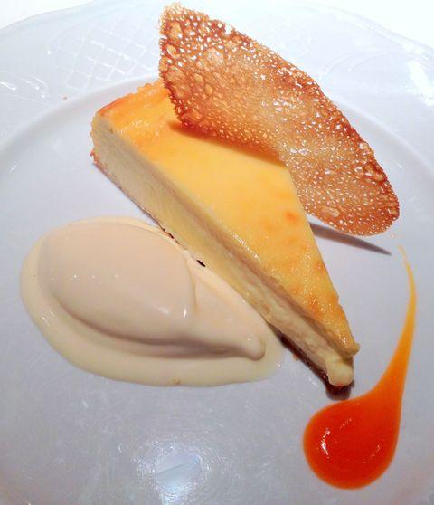 Las mejores tartas de queso, con multitud de recetas