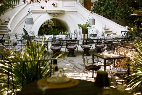 estas terrazas, algunas de las mejores de madrid, ya han abierto con todas las medidas post covid para reservar y disfrutar