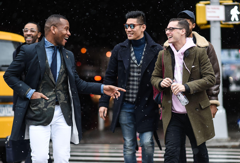 Tienda Online 2019 Verano de lujo de moda de los hombres