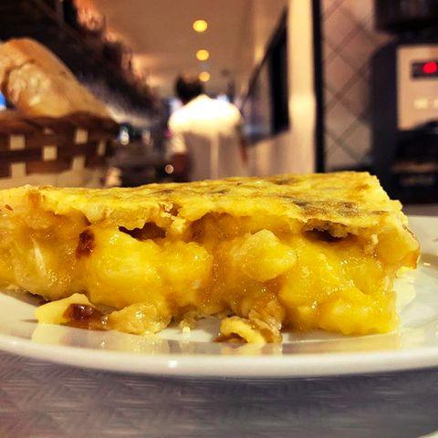 Mejores tortillas de patata