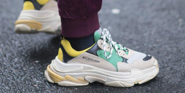 b30d024911f Las mejores zapatillas de hombre de 2017 según Esquire.es