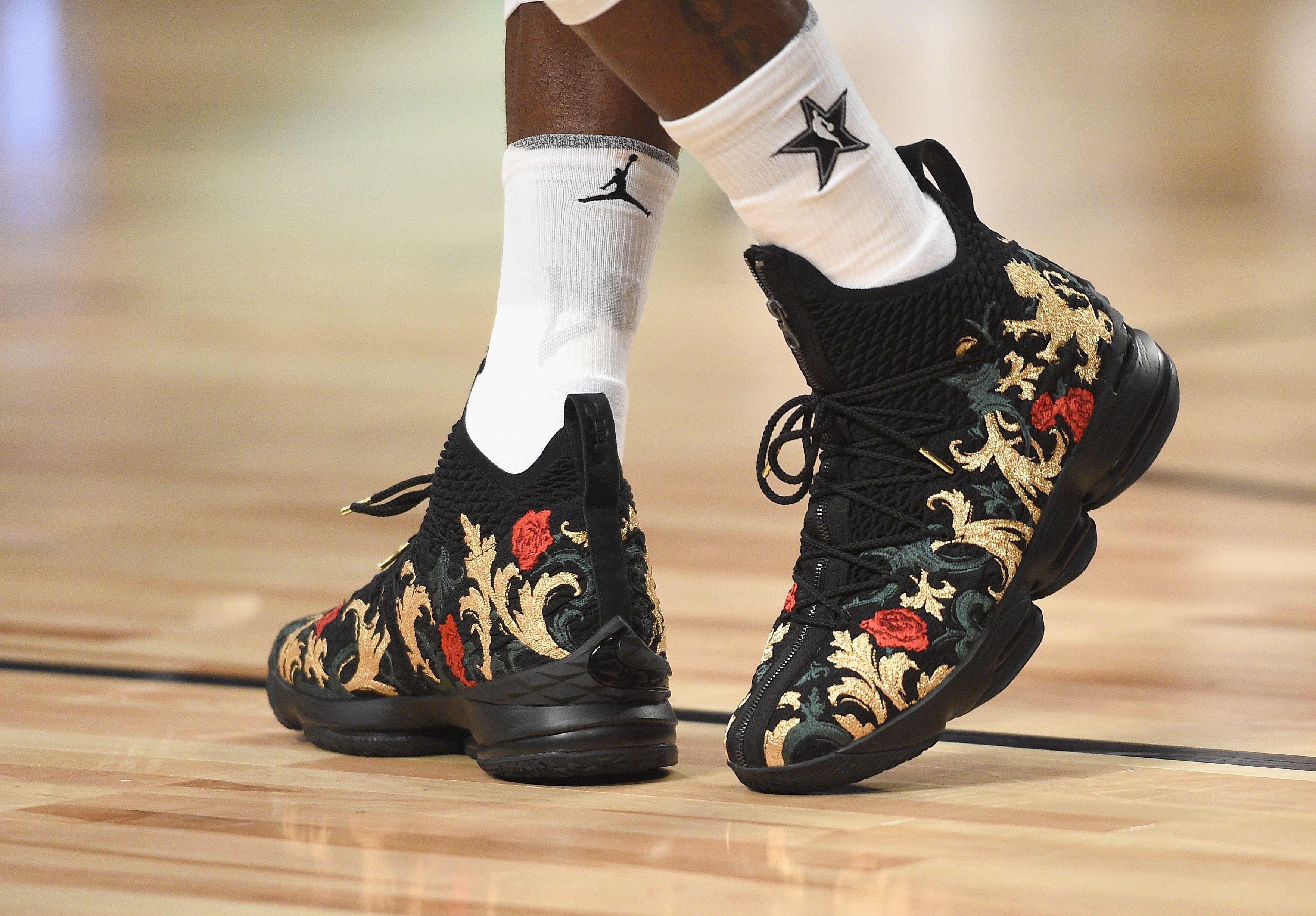 a80425a853056 ¿Cuáles fueron las mejores zapatillas del All Star de la NBA