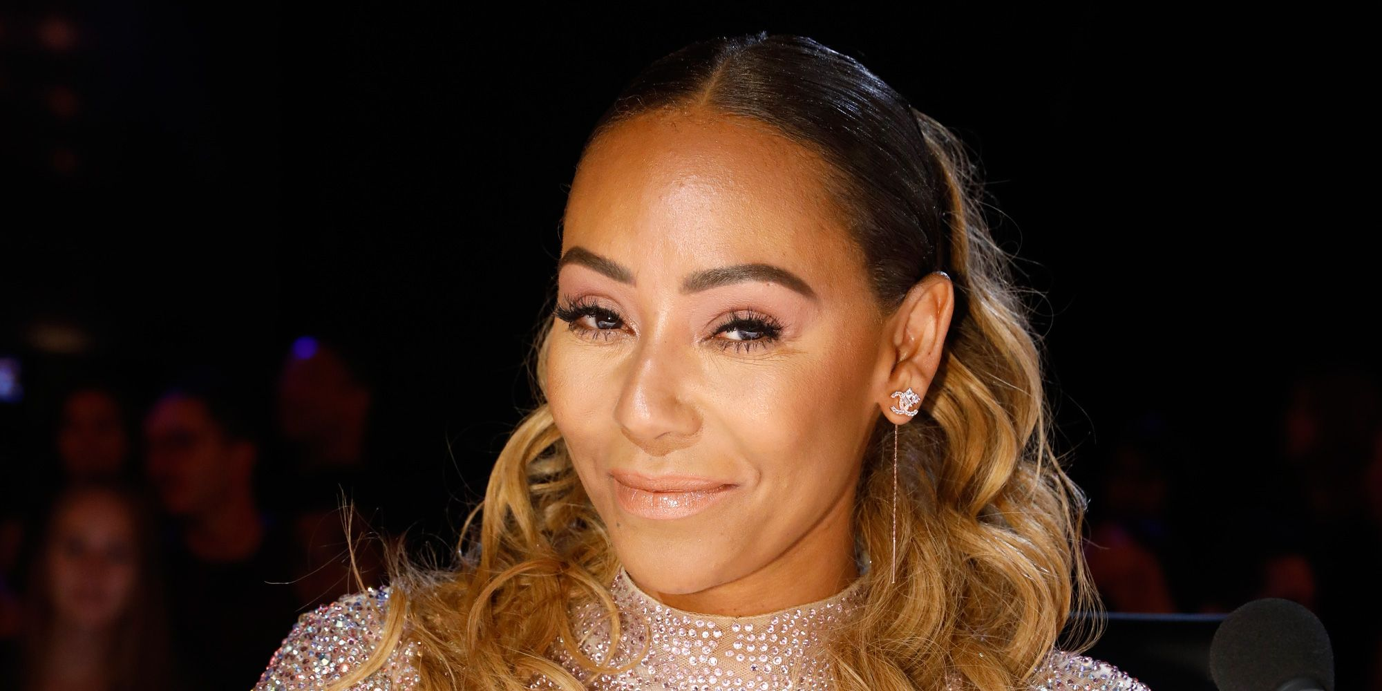 Mel B is going to rehab for PTSD