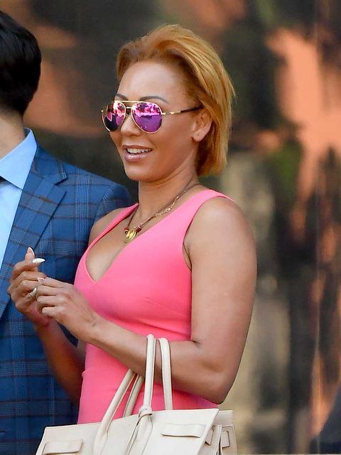 Mel B en los tribunales: la cantante sigue en guerra legal contra Stephen Belafonte