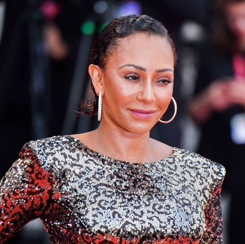 Mel B apparently had a wild fling with an X Factor contestant