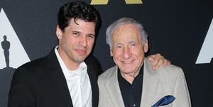 """The Academy Hosts 20th Anniversary Screening Of """"The Shawshank Redemption"""""""