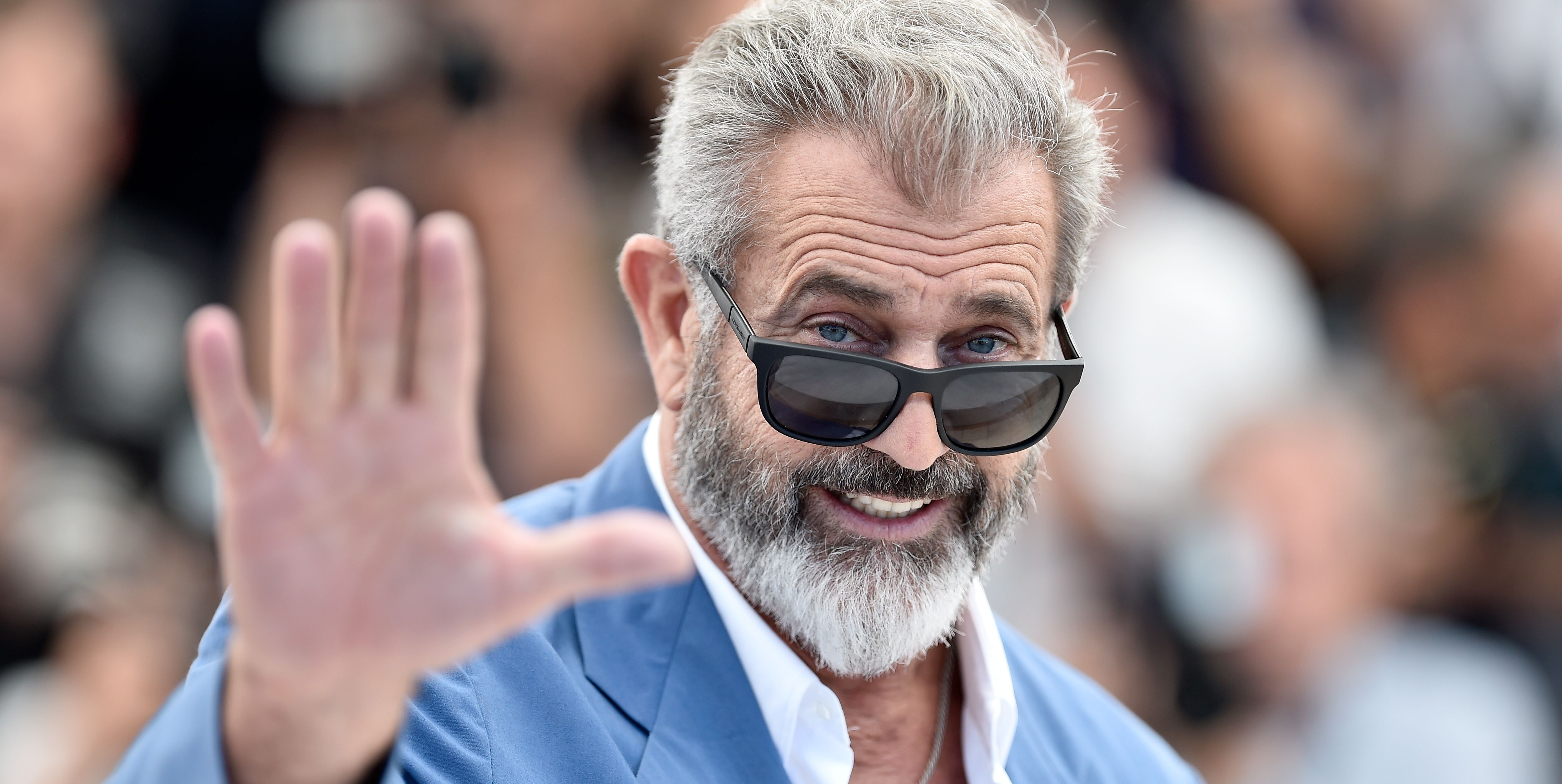 'Blood Father' - Photocall - The 69th Annual Cannes Film Festival