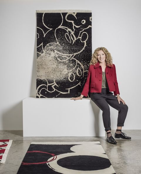 Kelly Hoppen Launches Range of Mickey