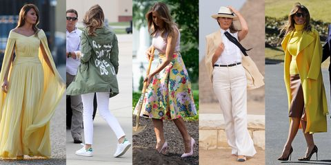 Clothing, Street fashion, White, Fashion, Yellow, Footwear, Jeans, Blazer, Shoe, Outerwear,