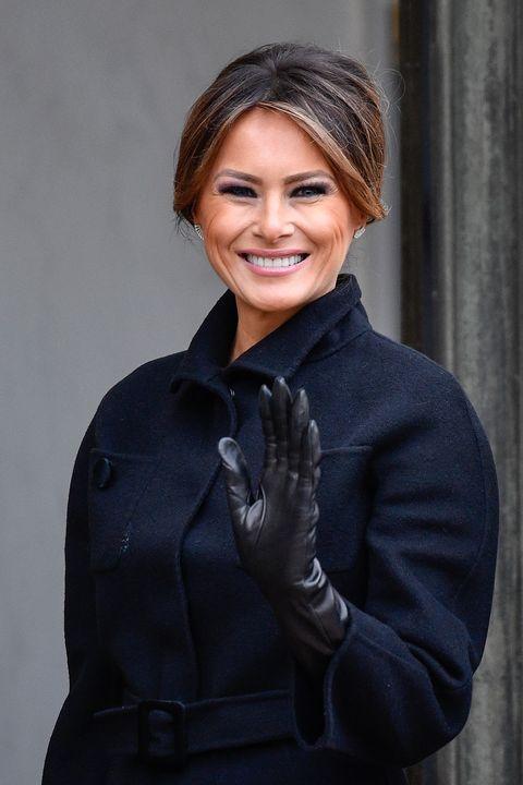 Melania Trump look: quando lo stile di una first lady è politicamente scorretto