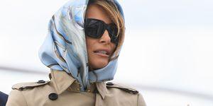 Melania Trump news: il documentario tv sulla sua vita la paragona a Jackie Kennedy