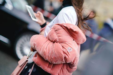 street style  paris fashion week   menswear fall winter 2018 2019  day five