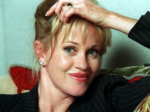 Melanie Griffith film dell'attrice ex di Banderas