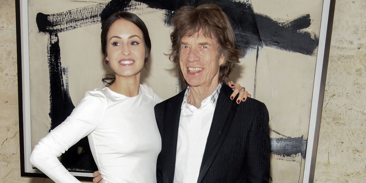 T Amp C Exclusive Interview With Mick Jagger And Melanie