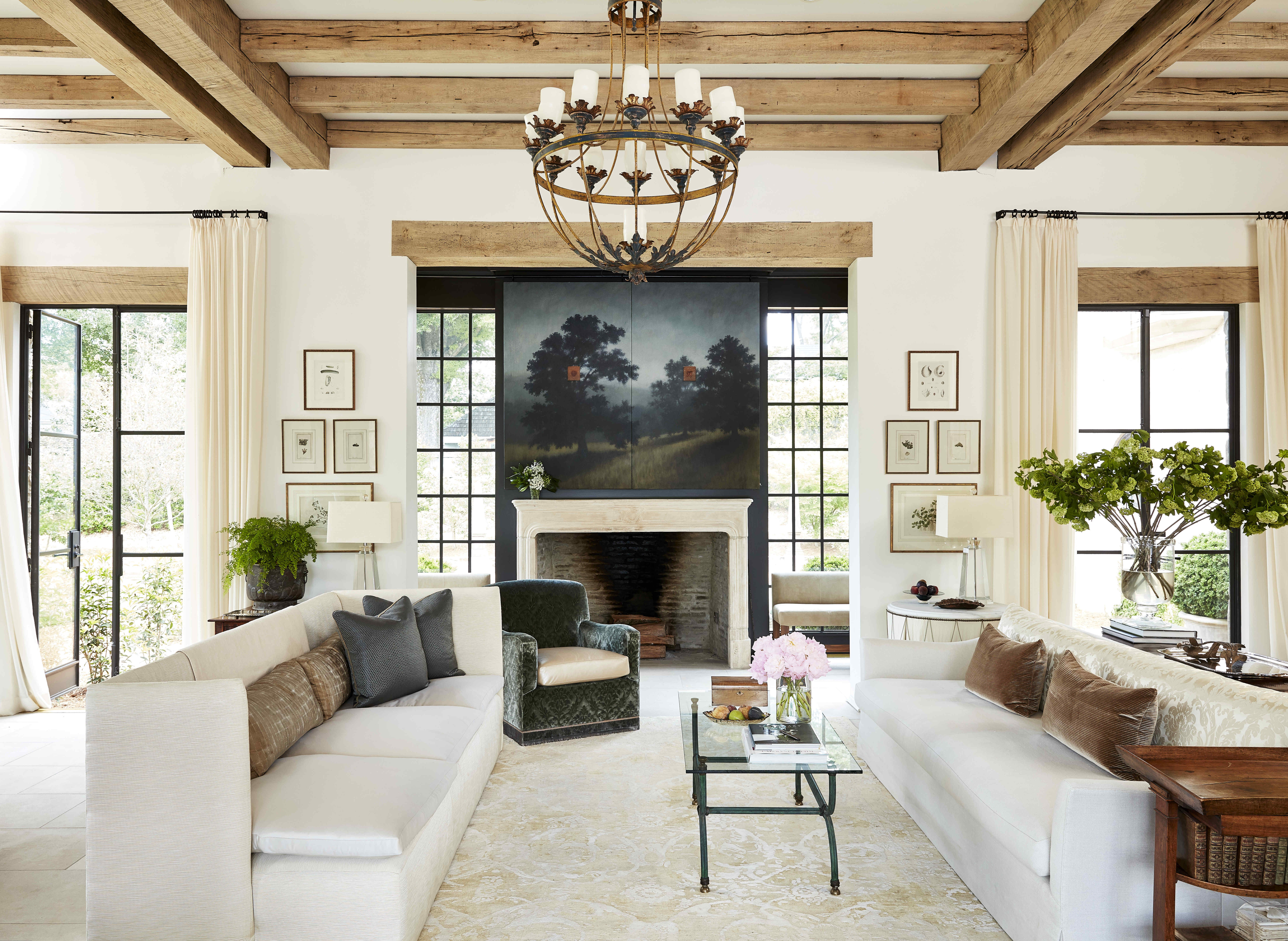 Stylish Living Room Decor Ideas, Design Living Room