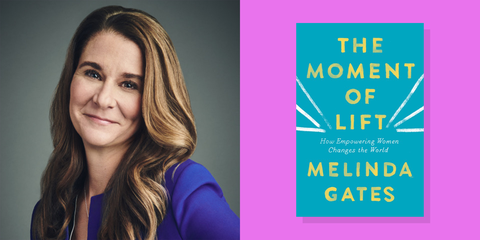 Melinda Gates' Next Mission: Making Life Better for Women
